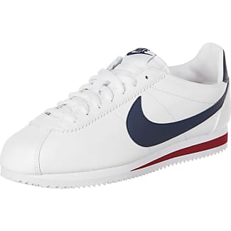 chaussure nike blanche