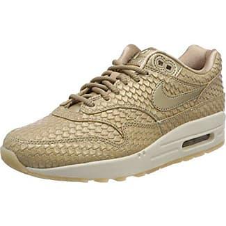 Nike W Court Borough Low Prem, Chaussures de Gymnastique Femme, Beige (Lt Orewood BRN/Sail/Silt Red), 38.5 EU