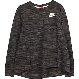 Felpa Donna Donna Abbigliamento sportivo Nike W NSW Gym CLC