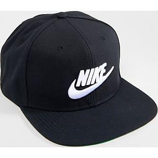 cappellino nero nike