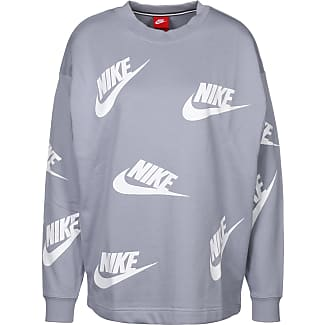 sweat nike femme long,Nike Sweat shirt 脿 capuche HBR