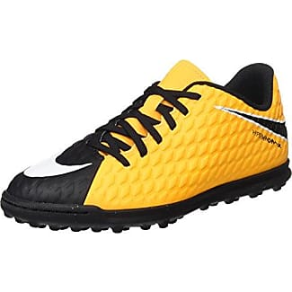 Arancione 43 EU Nike Hypervenomx Phade III TF Scarpe da Calcio Uomo 526