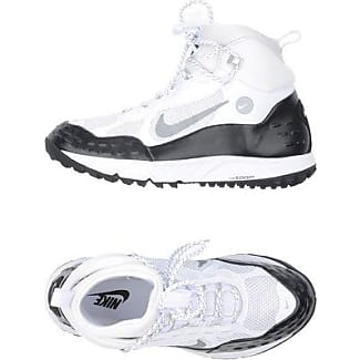 nike sneakers alte in bianco ora fino a 52 stylight. Black Bedroom Furniture Sets. Home Design Ideas