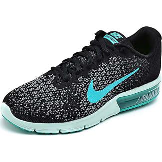 Mulheres Preto Nike® Tênis