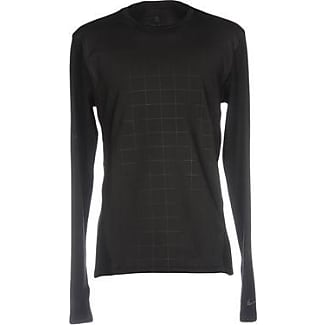 THERMA SPHERE ELEMENT TOP LONG SLEEVE - TOPWEAR - T-shirts Nike