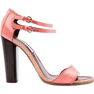 Pre-owned - Lizard sandals Nina Ricci