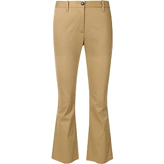 classic twill chinos - Nude & Neutrals Nine In The Morning