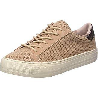 No NameArcade Sneaker Glow - Botas de Caño bajo Mujer, Dorado (Or (Cuivre Fox Gris Dove)), 40