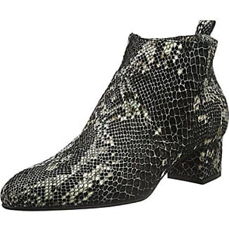 NOE Antwerp Nabla, Zapatillas de Estar por Casa para Mujer, Negro (Nero), 38 EU