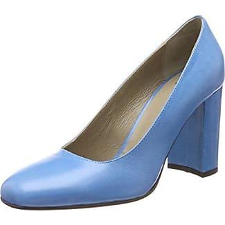NOE Antwerp Nosila Pump, Zapatos de Tacón con Punta Cerrada para Mujer, Rot (Malboro), 38 EU Noë Antwerp