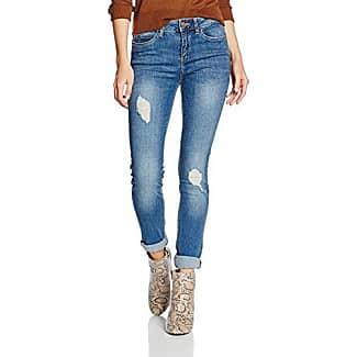 Graue jeans damen destroyed
