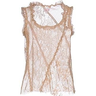 TOPWEAR - Vests Nolita Lace