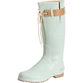 Zapatos turquesas Novesta para mujer