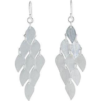 Gray Drop Earrings: Shop up to −55% | Stylight