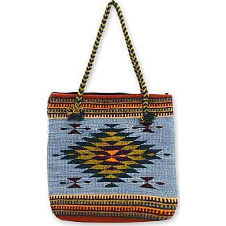 VIDA Tote Bag - Outback Bag by VIDA