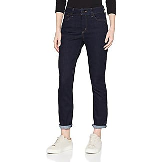Alex, Jeans Slim Femme, Blue (Pampelonne), 4W x 27LNYDJ