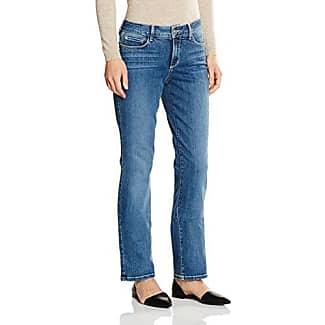 Samantha Slim, Jeans Femme, Bleu-Blue (Mercer), 48/L33NYDJ
