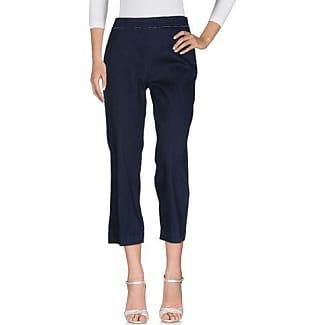 DENIM - Denim trousers Odeeh