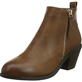 Bramble W, Botas Chelsea para Mujer, Marrón (Chocolate), 41 EU Office