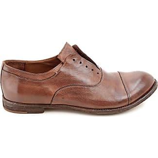 Walkover Hombre George Zapatos Brogue Marrón Size: 43 EU