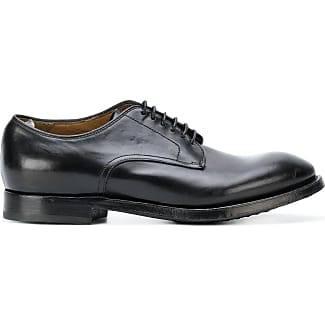 Lace Up Shoes for Men Oxfords, Derbies and Brogues On Sale, Black, Leather, 2017, 10.5 6.5 7.5 8 9 9.5 Dolce & Gabbana