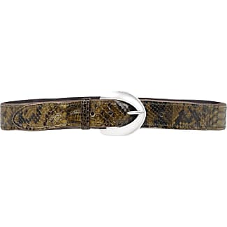 Small Leather Goods - Belts John Richmond