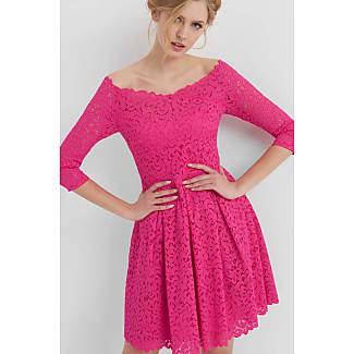 kurze kleider in pink: shoppe jetzt bis zu −85% | stylight
