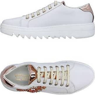 FOOTWEAR - Low-tops & sneakers Osvaldo Rossi