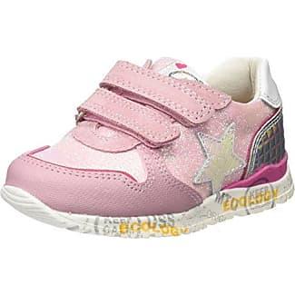 Pablosky 947370, Zapatillas para Niñas, Varios Colores, 26 EU
