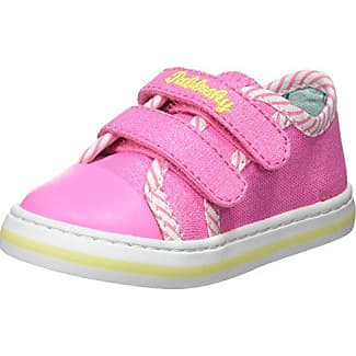 Pablosky Mädchen 948870 Sneakers, Pink (Rosa 948870), 31 EU