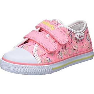 Pablosky Mädchen 947570 Sneakers, Pink (Rosa 947570), 24 EU