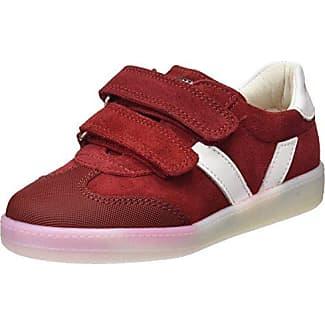 Pablosky 938960, Zapatillas para Niños, Rojo (Red), 23 EU