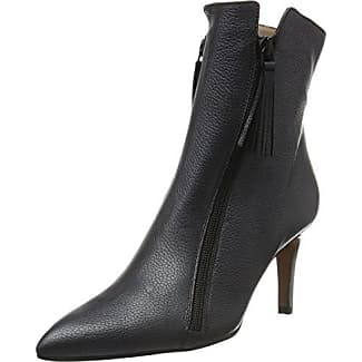 P3129, Zapatillas de Estar por Casa para Mujer, Negro (Black), 36 EU Paco Gil