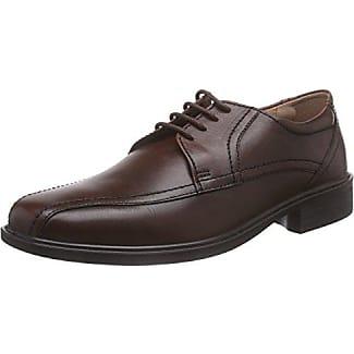 PaddersLeo - Mocasines hombre , color marrón, talla 45