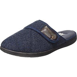 Padders - zapatilla baja hombre , color Gris, talla 44.5