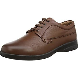 Padders Solar 635N - Mocasines para Hombre, Color Brown (Tan 80), Talla 47