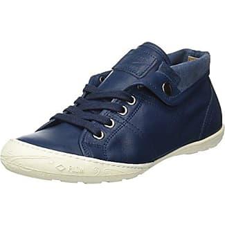 Palladium US Baggy W, Sneaker a Collo Alto, Blu (Parisian Night/Eiffel Tow), 36 EU