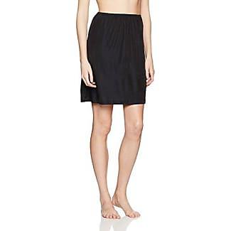 Palmers Unterkleid Silky Touch, Enaguas Enteras para Mujer, Beige (Pearl 224), 38