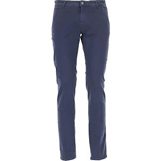 Jeans On Sale, Denim Blue, Cotton, 2017, 31 32 33 34 36 Pantaloni Torino