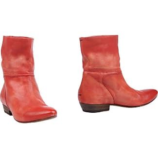 FOOTWEAR - Ankle boots on YOOX.COM Pantanetti