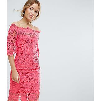 Kleid rosa ruckenfrei