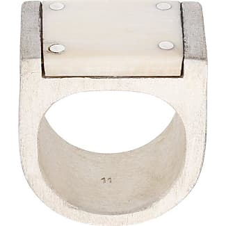 Parts Of Four Plate ring - Metallic