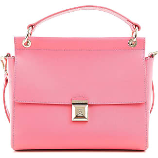 Top Handle Handbag On Sale, Black, polyurethane, 2017, one size Patrizia Pepe