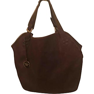 Patrizia Pepe Pre-owned - Leather handbag