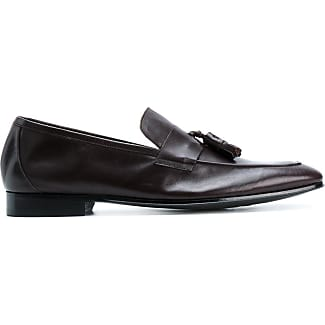 Paul Smith Penny Loafers - Brun