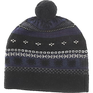 Hat for Women On Sale, Anthracite Grey, Wool, 2017, Universal size Paul Smith