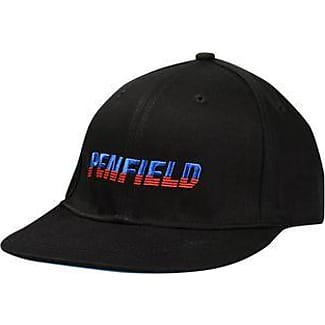 SIMMONS CAP EMBROIDERED GRAPHIC 6 PANEL CAP - ACCESSORIES - Hats Penfield