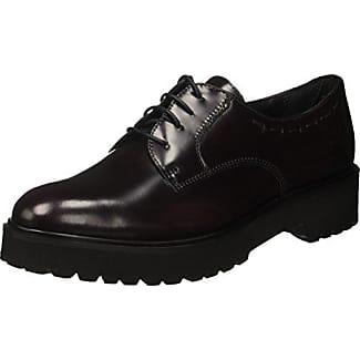 Pennyblack Sericeo, Zapatillas Altas para Mujer, Negro (Nero), 40 EU