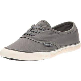 People'SWalk - Zapatillas de deporte para hombre, color gris, talla 41
