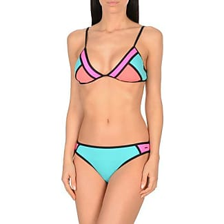 Pepe Jeans Kaylin Swimwear, Haut de Maillot de Bain Femme